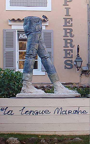 Provence du Sud motorreis